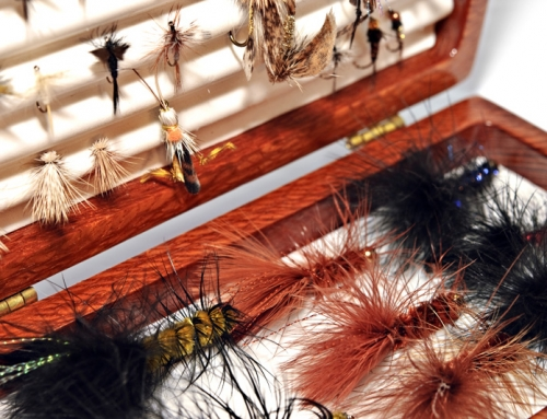 How Many Flies Should I Bring Fly Fishing?