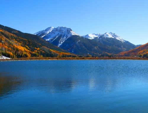 Crystal Lake, Colorado